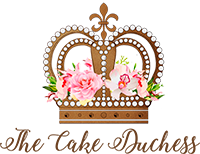 The Cake Duchess Logo
